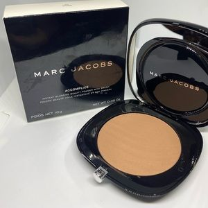 Marc Jacobs accomplice powder with brush